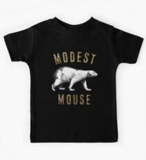 Modest Mouse Bear Kids Clothes
