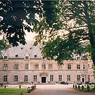 Château de Chimay - Belgium by Gilberte