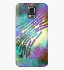 In the beginning there were microbes  Case/Skin for Samsung Galaxy