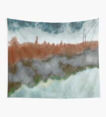 rural Wall Tapestry