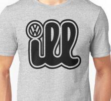 VW iLL Logo Unisex T-Shirt