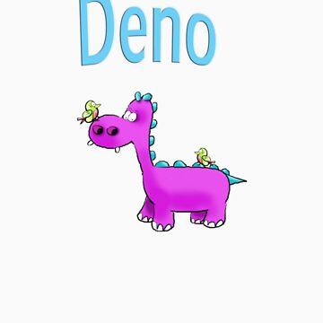 deno by bunty