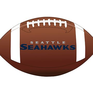 Seattle Seahawks  by JustinFolger