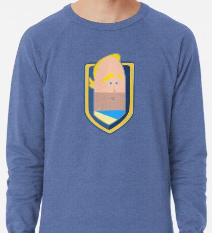 Ser Friend Zone Lightweight Sweatshirt