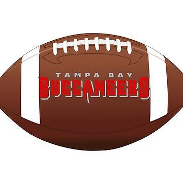 Tampa Bay Buccaneers  by JustinFolger
