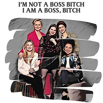 I Am A Boss by kardish