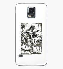Skull series 1 - l Case/Skin for Samsung Galaxy