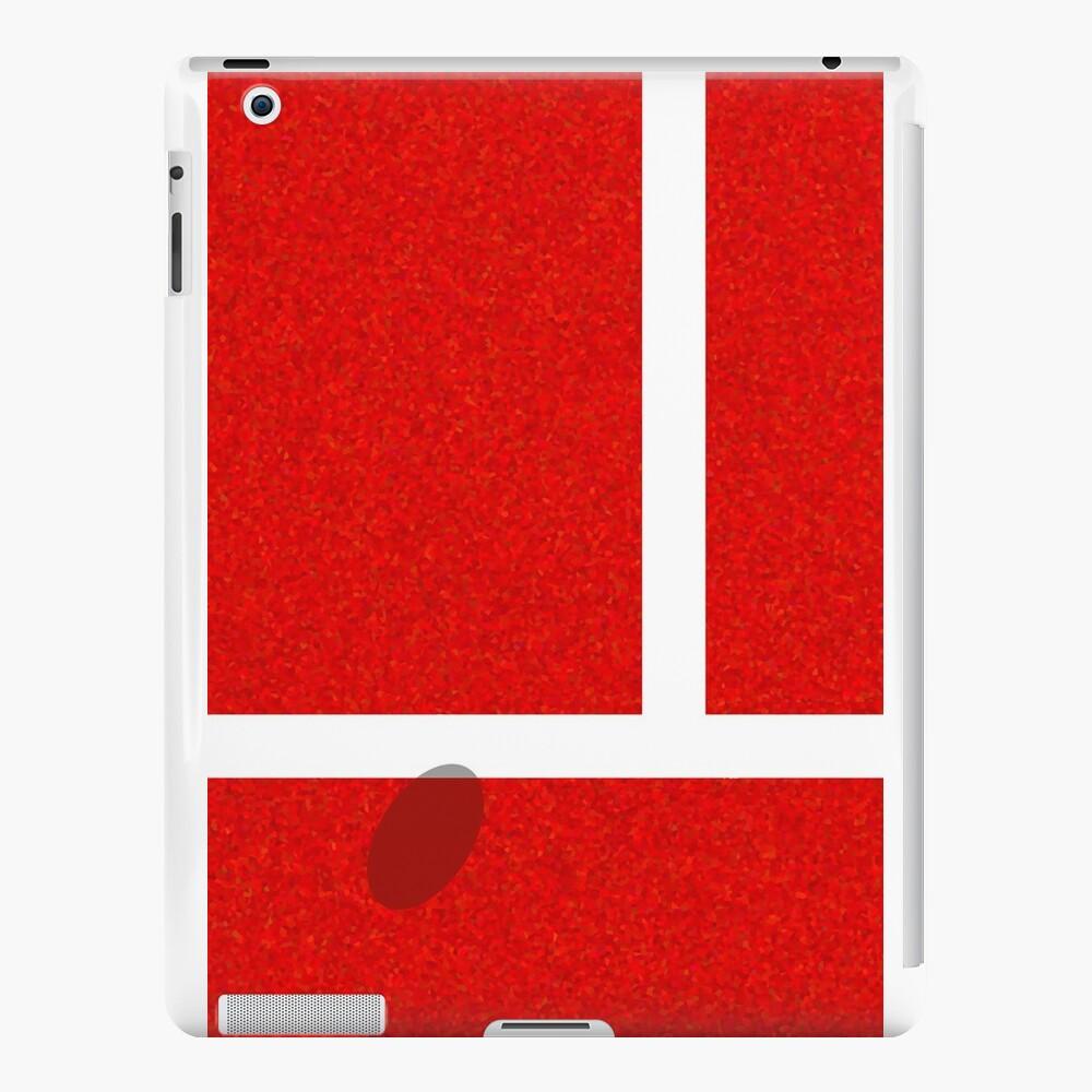 """""""IN"""" - Falkenauge - Sand iPad-Hüllen & Klebefolien"""
