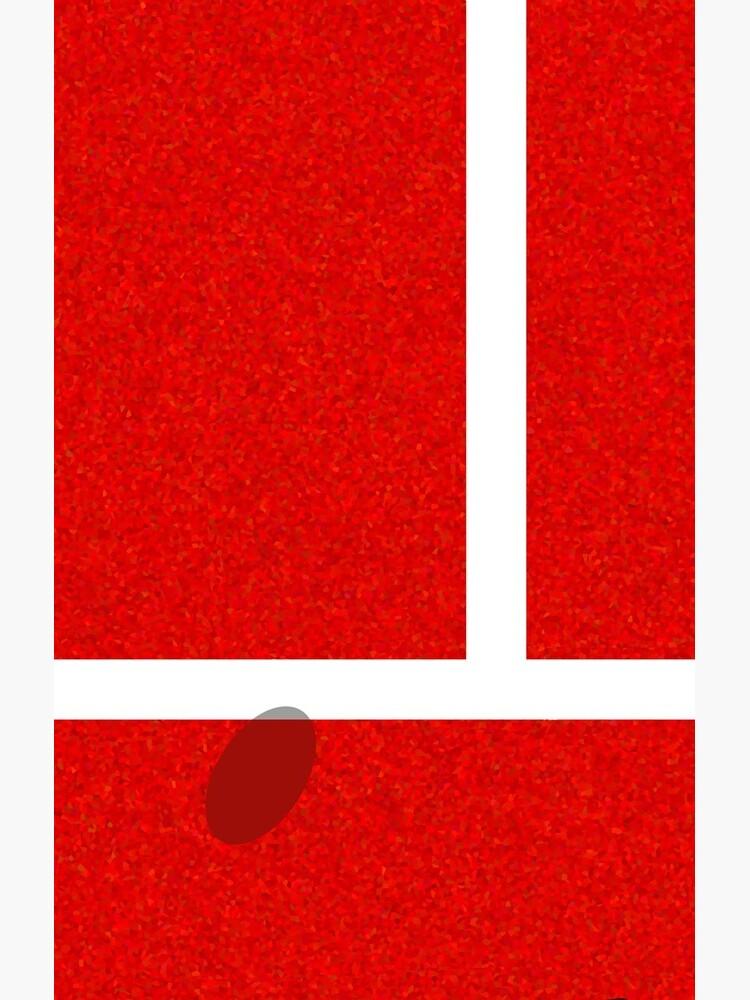 """""""IN"""" - Falkenauge - Sand von Hell-Prints"""