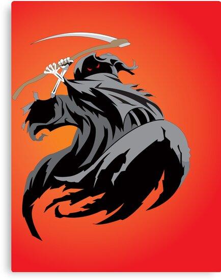 Grim Reaper by WtPP