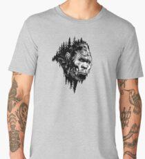 Heart of the Forest Men's Premium T-Shirt