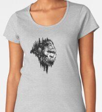 Heart of the Forest Women's Premium T-Shirt