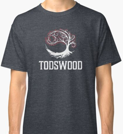 TODSWOOD Classic T-Shirt