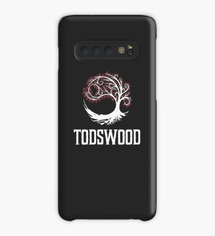 TODSWOOD Case/Skin for Samsung Galaxy