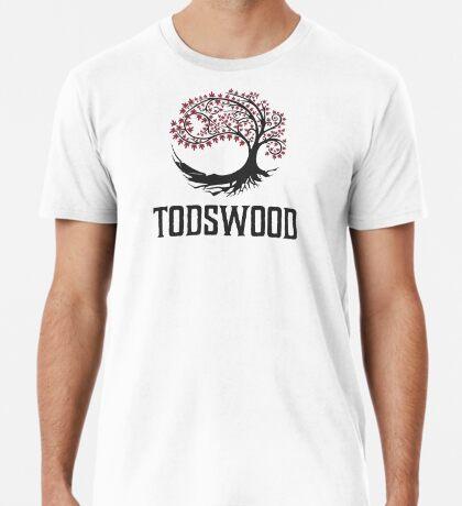 TODSWOOD Premium T-Shirt
