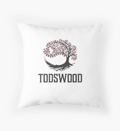 TODSWOOD Floor Pillow