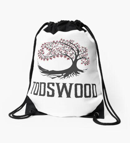 TODSWOOD Drawstring Bag
