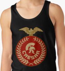 Julius Caesar - Roman Empire. Tank Top