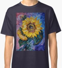 That Sunflower From The Sunflower State Classic T-Shirt