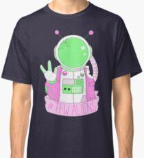 space...man? Classic T-Shirt