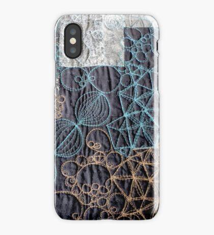 Coastline #12 iPhone Case
