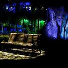 Under the spot light by Jason Ruth