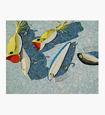 """lures"" Photographic Print"
