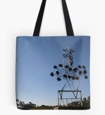 Marry Tote Bag