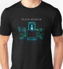 The Part Of Black Mirror Unisex T-Shirt