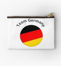 Team Germany Studio Pouch
