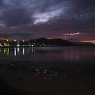Cairns at Night by gemtrem