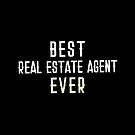 BEST REAL ESTATE AGENT ever by jazzydevil