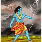 Prince Ram by archys Design