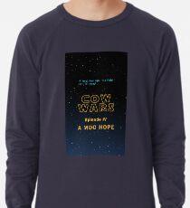 A Moo Hope Lightweight Sweatshirt