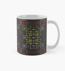 The Machine in Progress version1 Coffee Mug Mug