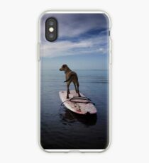 Owning the day iPhone Case