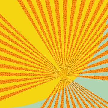 Summer Sun by metron