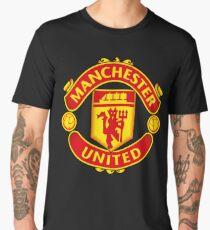The Red Devils Men's Premium T-Shirt