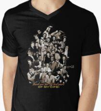 BEST YEARS Men's V-Neck T-Shirt