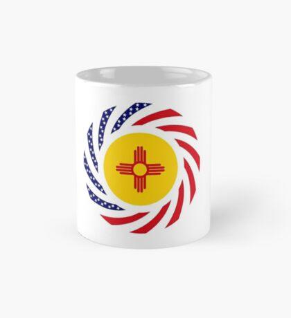 New Mexican Murican Patriot Flag Series Mug