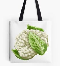 Cauliflower Tote Bag