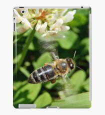AERIAL HUNT iPad Case/Skin
