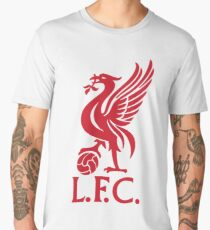 Liverpool Football Club Men's Premium T-Shirt