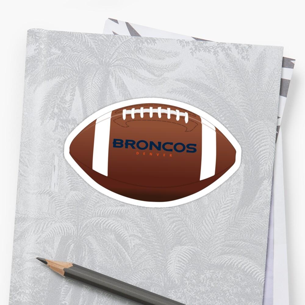 Denver Broncos \
