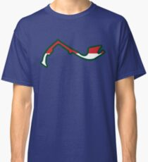 Circuit de Monaco - Monte Carlo, Monaco Classic T-Shirt