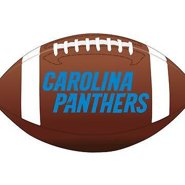Carolina Panthers by JustinFolger