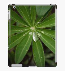 After the rain iPad Case/Skin