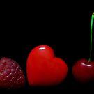 Hearts by jerry  alcantara