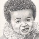 Jacob by Rob Mitchell