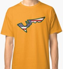 Circuit of the Americas - Austin, USA Classic T-Shirt